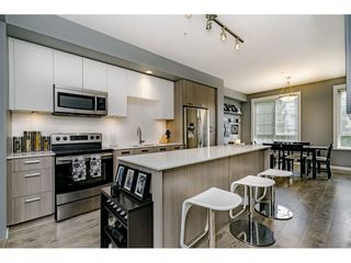 "Photo 6: 112 2428 NILE Gate in Port Coquitlam: Riverwood Townhouse for sale in ""DOMINION NORTH"" : MLS®# R2400149"