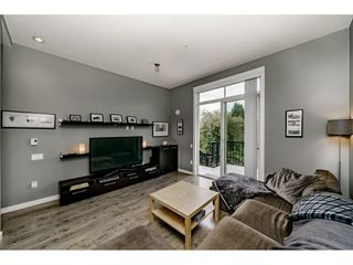 "Photo 4: 112 2428 NILE Gate in Port Coquitlam: Riverwood Townhouse for sale in ""DOMINION NORTH"" : MLS®# R2400149"