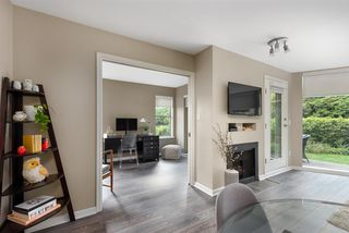"Photo 4: 203 48 RICHMOND Street in New Westminster: Fraserview NW Condo for sale in ""Gatehouse Place"" : MLS®# R2404720"