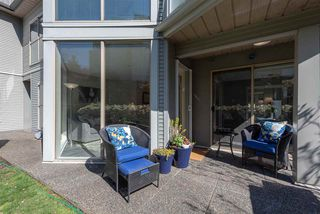 "Photo 18: 203 48 RICHMOND Street in New Westminster: Fraserview NW Condo for sale in ""Gatehouse Place"" : MLS®# R2404720"