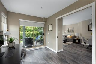 "Photo 9: 203 48 RICHMOND Street in New Westminster: Fraserview NW Condo for sale in ""Gatehouse Place"" : MLS®# R2404720"