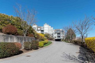 "Photo 19: 203 48 RICHMOND Street in New Westminster: Fraserview NW Condo for sale in ""Gatehouse Place"" : MLS®# R2404720"