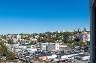 "Photo 19: 1407 1 RENAISSANCE Square in New Westminster: Quay Condo for sale in ""The Q"" : MLS®# R2418756"