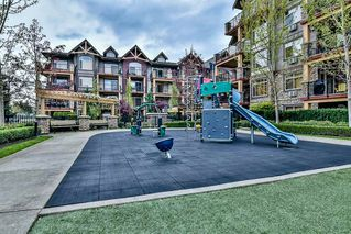 """Photo 16: 123 8288 207A Street in Langley: Willoughby Heights Condo for sale in """"YORKSON CREEK"""" : MLS®# R2420811"""