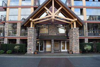"""Photo 2: 123 8288 207A Street in Langley: Willoughby Heights Condo for sale in """"YORKSON CREEK"""" : MLS®# R2420811"""