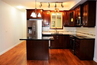 """Photo 6: 123 8288 207A Street in Langley: Willoughby Heights Condo for sale in """"YORKSON CREEK"""" : MLS®# R2420811"""