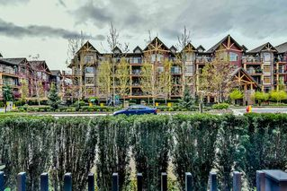 """Photo 15: 123 8288 207A Street in Langley: Willoughby Heights Condo for sale in """"YORKSON CREEK"""" : MLS®# R2420811"""