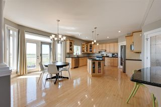 Photo 9: 1747 HASWELL Cove in Edmonton: Zone 14 House for sale : MLS®# E4180804