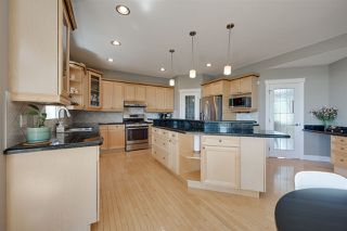 Photo 10: 1747 HASWELL Cove in Edmonton: Zone 14 House for sale : MLS®# E4180804