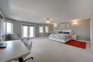 Photo 18: 1747 HASWELL Cove in Edmonton: Zone 14 House for sale : MLS®# E4180804