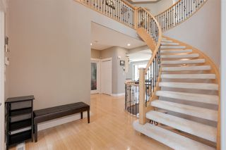 Photo 3: 1747 HASWELL Cove in Edmonton: Zone 14 House for sale : MLS®# E4180804