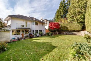 Photo 20: 1412 MAGNOLIA Place in Coquitlam: Westwood Summit CQ House for sale : MLS®# R2425994