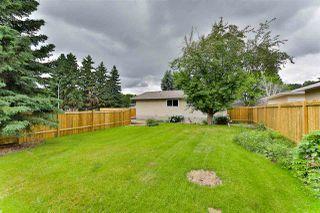 Photo 28: 1020 PARKER Drive: Sherwood Park House for sale : MLS®# E4183532