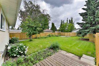 Photo 29: 1020 PARKER Drive: Sherwood Park House for sale : MLS®# E4183532