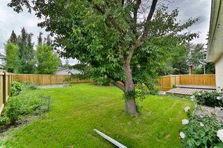 Photo 30: 1020 PARKER Drive: Sherwood Park House for sale : MLS®# E4183532