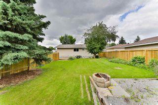 Photo 27: 1020 PARKER Drive: Sherwood Park House for sale : MLS®# E4183532