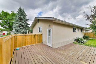 Photo 26: 1020 PARKER Drive: Sherwood Park House for sale : MLS®# E4183532