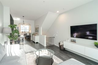 "Photo 4: 79 8438 207A Street in Langley: Willoughby Heights Townhouse for sale in ""YORK by Mosaic"" : MLS®# R2431498"