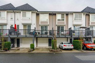 "Photo 17: 79 8438 207A Street in Langley: Willoughby Heights Townhouse for sale in ""YORK by Mosaic"" : MLS®# R2431498"