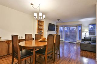 "Photo 6: 29 1225 BRUNETTE Avenue in Coquitlam: Maillardville Townhouse for sale in ""PLACE FOUNTAINEBLEAU"" : MLS®# R2433435"