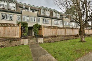 "Photo 2: 29 1225 BRUNETTE Avenue in Coquitlam: Maillardville Townhouse for sale in ""PLACE FOUNTAINEBLEAU"" : MLS®# R2433435"