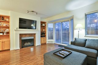"Photo 12: 29 1225 BRUNETTE Avenue in Coquitlam: Maillardville Townhouse for sale in ""PLACE FOUNTAINEBLEAU"" : MLS®# R2433435"