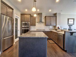 Photo 7: 3216 Abbott Crescent in Edmonton: Zone 55 House for sale : MLS®# E4188687