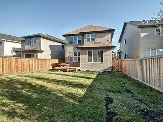 Photo 2: 3216 Abbott Crescent in Edmonton: Zone 55 House for sale : MLS®# E4188687