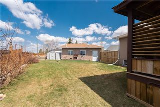 Photo 35: 132 Harrison Court: Crossfield Detached for sale : MLS®# C4296554