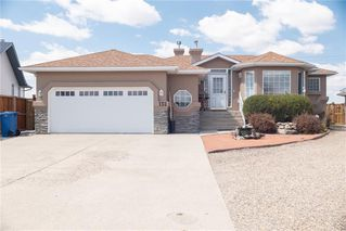 Photo 1: 132 Harrison Court: Crossfield Detached for sale : MLS®# C4296554