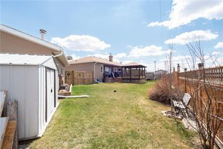 Photo 34: 132 Harrison Court: Crossfield Detached for sale : MLS®# C4296554