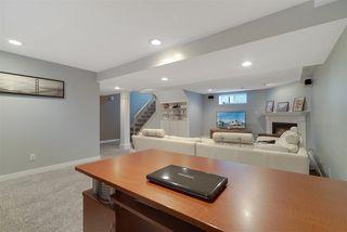 Photo 23: 4115 122 Street in Edmonton: Zone 16 House for sale : MLS®# E4198853