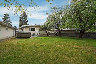 Photo 32: 4115 122 Street in Edmonton: Zone 16 House for sale : MLS®# E4198853