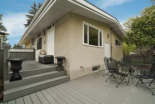 Photo 30: 4115 122 Street in Edmonton: Zone 16 House for sale : MLS®# E4198853
