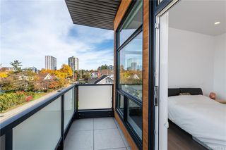 Photo 15: 1 549 Toronto St in Victoria: Vi James Bay Row/Townhouse for sale : MLS®# 842472