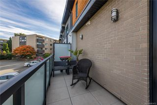 Photo 18: 1 549 Toronto St in Victoria: Vi James Bay Row/Townhouse for sale : MLS®# 842472