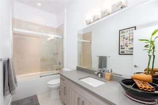 Photo 13: 1 549 Toronto St in Victoria: Vi James Bay Row/Townhouse for sale : MLS®# 842472