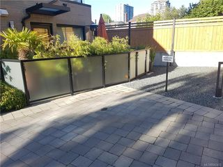 Photo 24: 1 549 Toronto St in Victoria: Vi James Bay Row/Townhouse for sale : MLS®# 842472