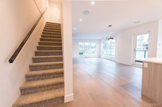 Photo 9: 1 549 Toronto St in Victoria: Vi James Bay Row/Townhouse for sale : MLS®# 842472