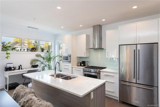 Photo 4: 1 549 Toronto St in Victoria: Vi James Bay Row/Townhouse for sale : MLS®# 842472