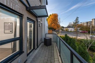 Photo 23: 1 549 Toronto St in Victoria: Vi James Bay Row/Townhouse for sale : MLS®# 842472