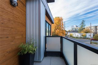 Photo 5: 1 549 Toronto St in Victoria: Vi James Bay Row/Townhouse for sale : MLS®# 842472