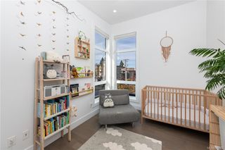 Photo 12: 1 549 Toronto St in Victoria: Vi James Bay Row/Townhouse for sale : MLS®# 842472