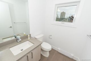 Photo 7: 1 549 Toronto St in Victoria: Vi James Bay Row/Townhouse for sale : MLS®# 842472