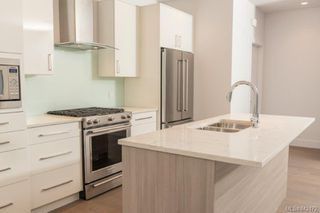 Photo 8: 1 549 Toronto St in Victoria: Vi James Bay Row/Townhouse for sale : MLS®# 842472