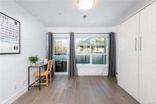 Photo 22: 1 549 Toronto St in Victoria: Vi James Bay Row/Townhouse for sale : MLS®# 842472