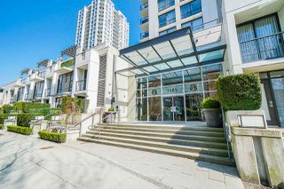 Photo 4: 306 1185 THE HIGH Street in Coquitlam: North Coquitlam Condo for sale : MLS®# R2485510
