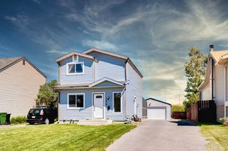 Main Photo: 156 ABINGDON Way NE in Calgary: Abbeydale Detached for sale : MLS®# A1023210