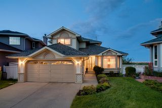 Main Photo: 64 CHRISTIE PARK Hill SW in Calgary: Christie Park Detached for sale : MLS®# A1033359