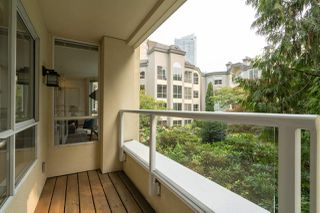 Photo 17: 219 1230 HARO Street in Vancouver: West End VW Condo for sale (Vancouver West)  : MLS®# R2500460